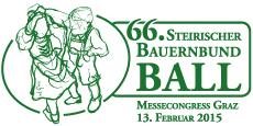 Logo für den Steirischen Bauernbundball